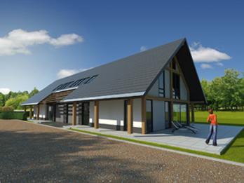 Workshop ontwerp je eigen huis for Huis ontwerpen 3d